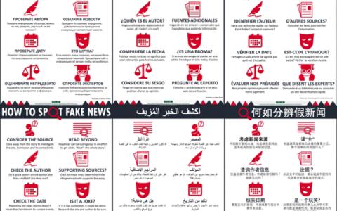 Fake news: negocio en alza